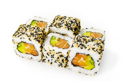 California roll sezam